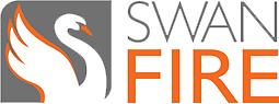 Swan Fire Logo